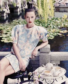 carly engleton by troyt coburn for marie claire australia