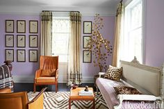 2016 Color Trends - Interior Designer Paint Color Predictions for 2016 - House Beautiful