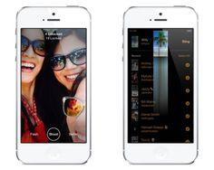 Slingshot parece tener un ligero éxito, pero aún está muy lejos de preocupar a Snapchat.