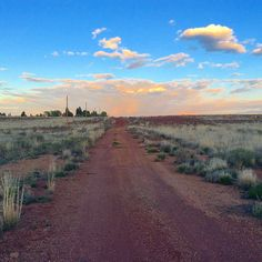 National Trails Day June 6, walking the decommissioned Mother Road, Route 66 near Meteor Crater AZ