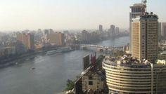 #Cairo.