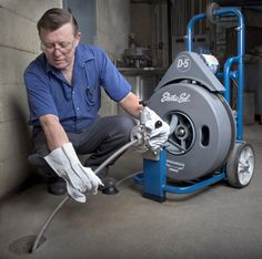 Sewer & Drain Cleaning Service NJ