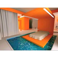 thats so common but its really cool how do you get to bedroomamazing bedroom awesome