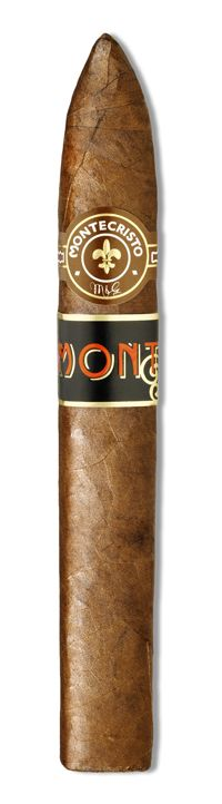 No. 9 Cigar for 2014  $9.25 Monte by Montecristo Jacopo No. 2 | Cigar Aficionado Top 25 of 2014