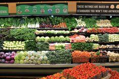 Clean Eating Einkaufsguide - Gesund einkaufen | Projekt: Gesund leben | Clean Eating, Fitness & Entspannung
