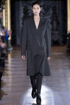 Paris Fashion Week AW13 Stella McCartney #NowTrending #ManUp | styloko.com