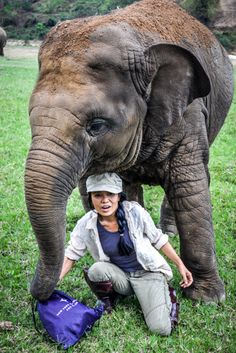 Choosing responsible tourism and volunteering changed the way I travel; particularly in Thailand. http://www.spunkygirlmonologues.com/when-paying-to-volunteer-is-worth-every-penny/