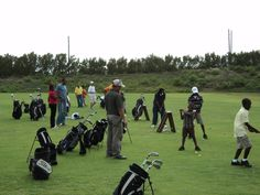 Play Golf Anguilla is an initiative to introduce golf to Men, Women and Juniors on the island of Anguilla