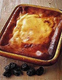 Je ne suis dit, puisque je suis dans les phares pourquoi ne pas proposer a mes amis blogueurs la célèbre recette du far breton de la famille BAK. Recette simple mais riche. Pour ceux qui sont au ré...