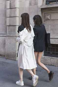 pretty nice 05d7c 0f1c1 25 Minimalist Fashion Photos to Inspire You This Fall