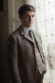 Testament of Youth // Colin Morgan