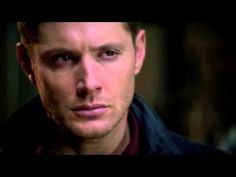 Supernatural 10x14 The Executioner's Song - Dean & Cain Fight. I LOVE Timothy Omundson's voice!!! Jensen Ackles has a nice voice too.