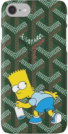 Goyard Spruce iPhone Cases & Skins - Available for iphone iphone iphone 7 case. 6s Plus Case, Iphone 6 Plus Case, Iphone 7 Cases, Phone Case, Hypebeast, Accessories, Collection, Phone Cases, Phone Covers