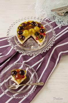 Tarta de uvas de colores by Frabisa, via Flickr.http://www.domi.com.br/bus/0/0/MaisVendidos/Decrescente/20/1////peral.aspx