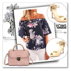 """YOINS"" by fashion-with-lela ❤ liked on Polyvore featuring yoins, yoinscollection and loveyoins"
