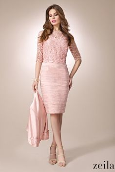 Zeila From Fab Frocks Dresses To Wear To A Wedding, Formal Dresses, Womens Dress Suits, Groom Outfit, Occasion Dresses, Mother Of The Bride, Pink Dress, Vintage Dresses, Beautiful Dresses