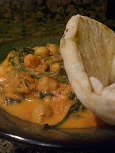 6 Indian food recipes