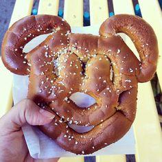 My Top 10 Walt Disney World Snacks