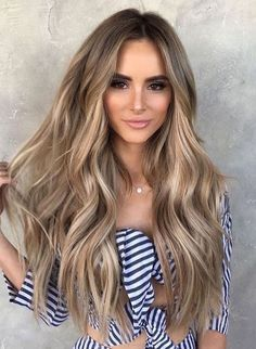 52 Gorgeous Honey Blonde Hairstyles And Haircuts Youll Love