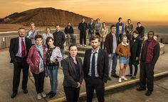 UK TV review: Broadchurch Season 3, Episode 8