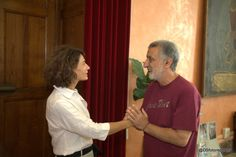 Il nuovo Prefetto di Messina, lavoreremo insieme