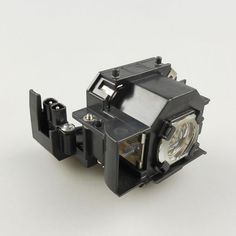 Projector Lamp ELPLP34/V13H010L34 W/Housing for EPSON EMP-62/EMP-62C/EMP-63