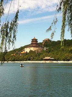 Chine - Pékin