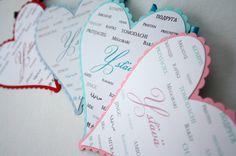 DIY: Ystävänpäiväkortti / Valentine's Day Card