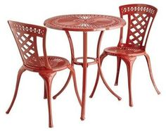 modern patio furniture and outdoor furniture by Pier 1 Imports