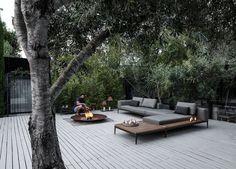 Cosh Gloster Grid Sofa | Outdoor | est living Design Directory | Outdoor Furniture | est living