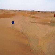 Celine van den Boorn, Desert adventures 4