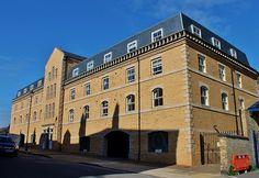 Award winning apartment building design -  CGGW - Engineering Consultants, Surveyors & Architectural Design   Zetland Court Apartments, Saltburn