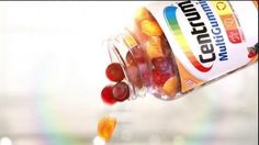 Join Smiley360 for your FREE Centrum gummies. I'm excited to use mine.  centrum gummy vitamins | Centrum MultiGummies TV Commercial, 'A Whole New Light' - iSpot.tv #centrummultigummies