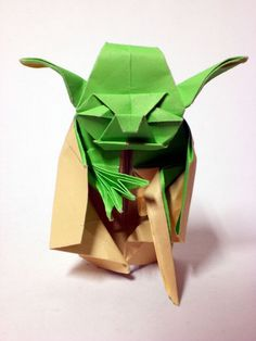 origami this is...