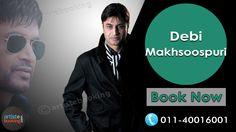 Book Debi Makhsoospuri From Artistebooking.com. #artistebooking #DebiMakhsoospuri #Singer. For More Details Visit : artistebooking.com Or Call : 011-40016001