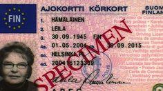 Suomi liittyi viime kuussa EU:n laajuiseen Resper-ajokorttiverkostoon, joka yhdistää jäsenvaltioiden maakohtaiset ajokorttirekisterit. Baseball Cards