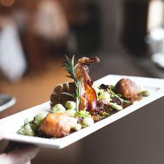 Die Metzgerei - Gasthaus im 14. Bezirk mit hervorragender Küche von Schmankerln über Fisch und Fleisch bis hin zu herrlichen Desserts. Weine und Service Spitze.