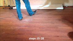 Footloose (Blake Shelton version) Line Dance lesson // 32 count, 4 wall beginner/intermediate line dance // Choreographer: Levi J Hubbard & Starla Rodgers //...