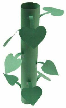 Fairy Tale Week --Jack and the Beanstalk: Beanstalk Craft Fairy Tale Projects, Fairy Tale Crafts, Fairy Tale Theme, Paper Crafts For Kids, Preschool Activities, Educational Activities, Fairy Tale Activities, English Activities, Fairy Tales Unit