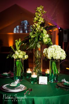 Kittelberger Florist, Events by Jen