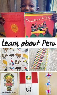 A colorful llama garland? A playful frog game? A rainforest animal memory game? Adorable activities for kids to learn about Peru! Multicultural Activities, Hands On Activities, Diversity Activities, Multicultural Classroom, Toddler Activities, Arts And Crafts For Adults, Easy Arts And Crafts, Country Crafts, Teaching Kids