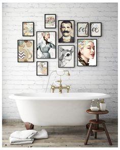 Collage e grafica › Studio Camillo