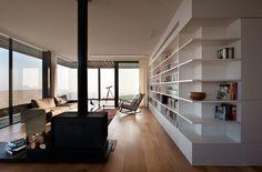 S House / Alroy Hazak Architects