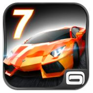 Today Only: Asphalt 7: Heat for the iPhone / iPod Touch / iPad for FREE – EXP11/19/2012