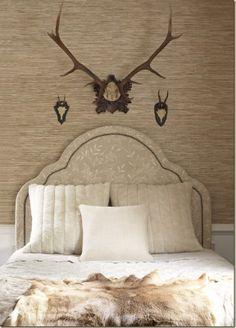 Thibaut Fine Furniture via Willow Decor