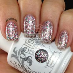 Cute nails!!!!!!!!