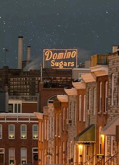 Domino Sugars -         Repinned by Chesapeake College Adult Ed. We offer free classes on the Eastern Shore of MD to help you earn your GED - H.S. Diploma or Learn English (ESL) .   For GED classes contact Danielle Thomas 410-829-6043 dthomas@chesapeke.edu  For ESL classes contact Karen Luceti - 410-443-1163  Kluceti@chesapeake.edu .  www.chesapeake.edu