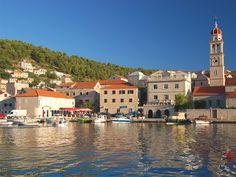 Pucisca, Croatia