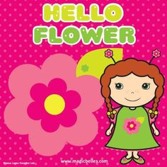 The Belle's can't wait to see what Wednesday Wonder Flower Belle has in store today!
