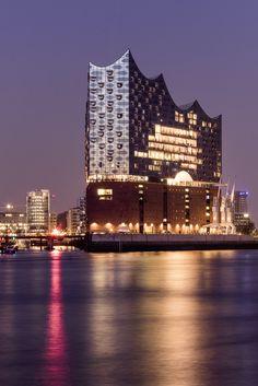 Hamburg Foto Elbphilharmonie | Bildschönes Hamburg